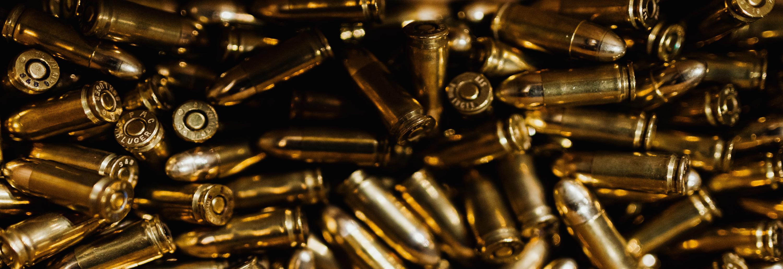 Ammunition forside